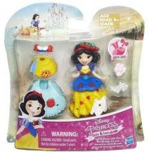 HASBRO Disney Princess Mini Doll dress of...