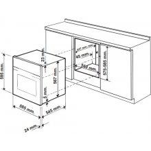 Ahi INDESIT Integreeritav FIM53KABK/EE