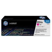 Tooner HP TONER MAGENTA 824A /CM6030/21K...