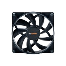Be quiet ! SHADOW WINGS SW1 140mm PWM, Fan...