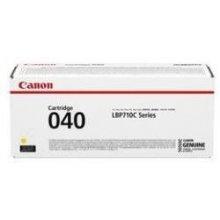 Canon Toner CRG 040 Y 0454C001
