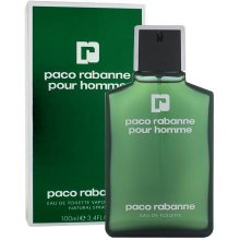 Paco Rabanne Pour Homme, EDT 50ml...