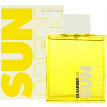 Jil Sander Sun Men Fizz, EDT 125ml...
