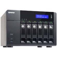 QNAP TVS-671-I5-8G 6BAY 3.0 GHZ QC