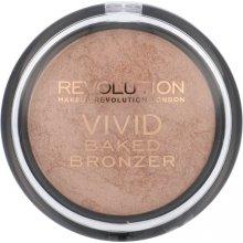 Makeup Revolution London Vivid Golden Days...