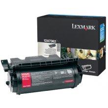 Тонер Lexmark 0012A8244 Toner чёрный