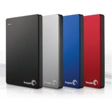 Kõvaketas Seagate 2TB Backup Plus Portable...