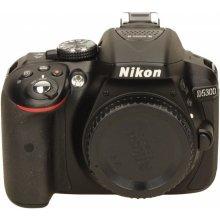 Fotokaamera NIKON D5300 Body
