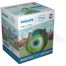 Philips myKidsroom LED Nachtlicht 1W Mike