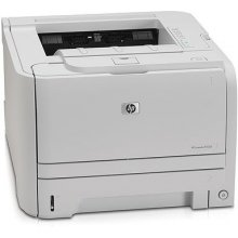 HP PRINTER LASER JET P2035/CE461A#B19