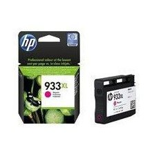 Tooner HP 933XL, Magenta, High, HP Officejet...