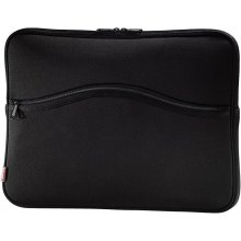 Hama Notebook-чехол Comfort чёрный