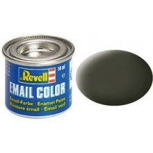 Revell Email Color 42 Olive жёлтый Mat