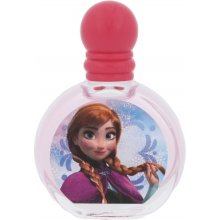 DISNEY Frozen Anna, EDT 7ml, tualettvesi...