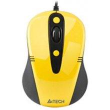 Hiir A4TECH N-370FX-2 V-Track Padless hiir...
