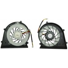 Qoltec Notebook fan for Sony VGN-BZ