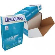SPg Koopiapaber Discovery A3 70g/m2, 500...