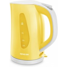 Чайник Sencor Electric kettle SWK 36YL