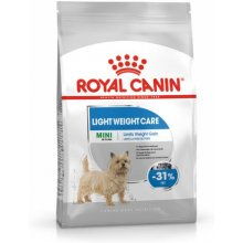 Royal Canin Mini Light Weight Care - 8kg...