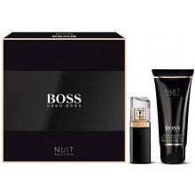 HUGO BOSS Boss Nuit Pour Femme Set2 (EDP...