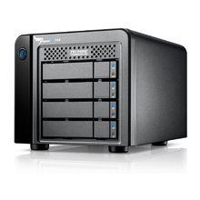 Kõvaketas Promise Technology PEGASUS2 M4...