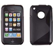 Muu Kaitseümbris iPhone 3G, kummist...