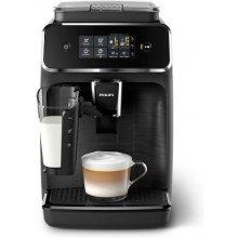 Kohvimasin Philips Espresso machine LatteGo...