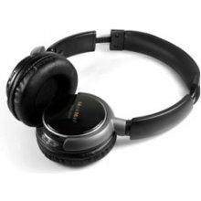 Technaxx MusicMan BassHead чёрный