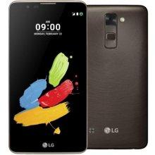 Mobiiltelefon LG Stylus 2 K520 pruun