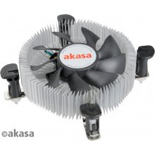AKASA AK-CCE-7106HP, Cooler, Processor...