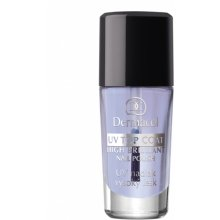 Dermacol UV Top Coat 10ml - Nail Polish...