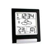Погодные станции, термометры и барометры
