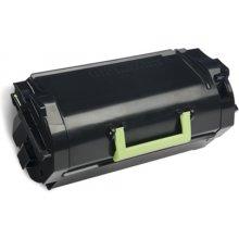 Lexmark Toner 522XE 45K bk corp...