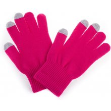 Natec Gloves for touchscreen devices (Pink)