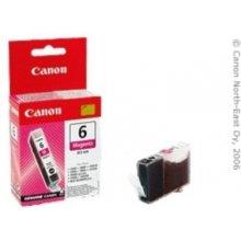 Тонер Canon BCI-6m чернила magenta BJC8200