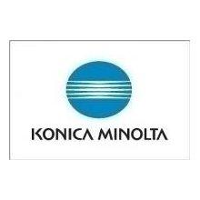 Тонер KONICA MINOLTA A0FN022 Toner чёрный