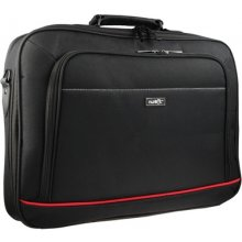 Natec Laptop Bag ORYX Black 17,3