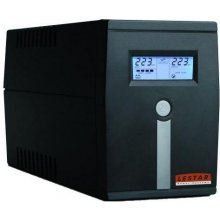 UPS Lestar MCL-655U AVR LCD 4xIEC USB