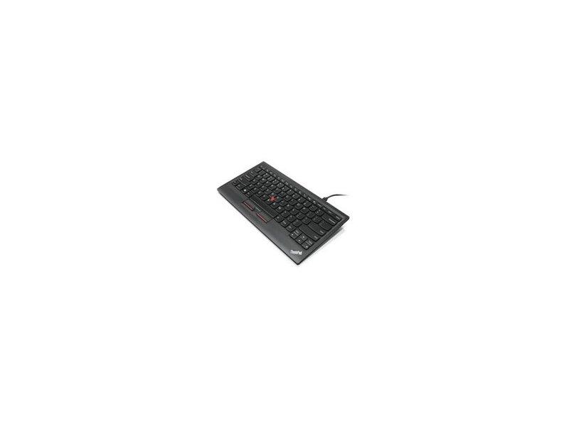 LENOVO TAS ThinkPad Compact USB kbd