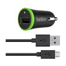 BELKIN Car зарядное устройство 1 A incl. 0,9...