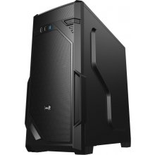 Корпус Aerocool PC case ATX PGS Vs-1 BLACK...