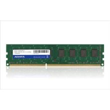 Mälu ADATA A-DATA 2GB DDR3 U-DIMM, 2048 MB...
