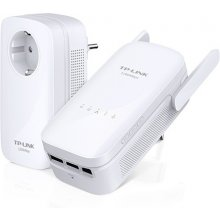 TP-LINK TL-WPA8630 AV1200 Gigabit Powerline...
