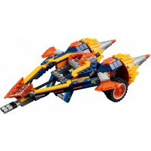LEGO Nexo Knights Axl's Rumble Maker