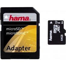 Кард-ридер Hama microSD/microSDHC...