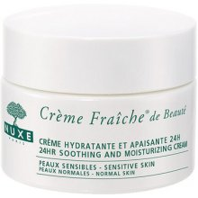 Nuxe Creme Fraiche 24hr Soothing Cream...