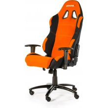 AKracing PRIME Gaming Chair Black Orange