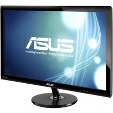 Monitor Asus VS278Q, 1920 x 1080, LED...
