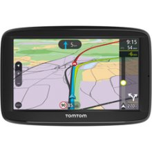 GPS-навигатор Tomtom Via 52 Europe Traffic
