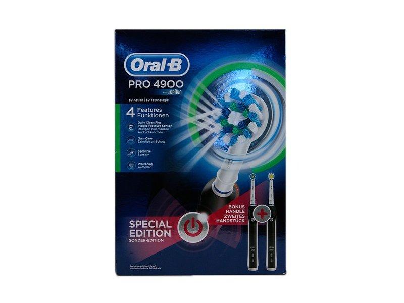 57150ac20f6 BRAUN Oral-B SmartSeries 4900 BR117 - 01.ee